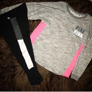 Pink By Victoria Secret 💕